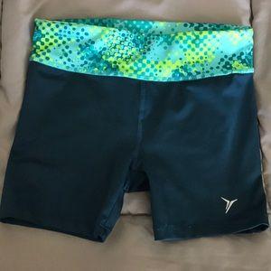 M Workout shorts